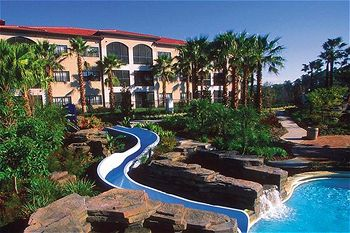 Holiday Inn Club Vacations at Orange Lake Resort-North Village Timeshares