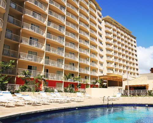Wyndham at Waikiki Beach Walk Timeshares