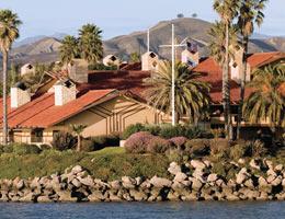 Harbortown Point Marina Resort and Club Timeshares