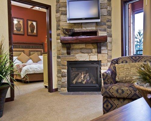 Wyndham Vacation Resorts at Glacier Canyon Timeshare
