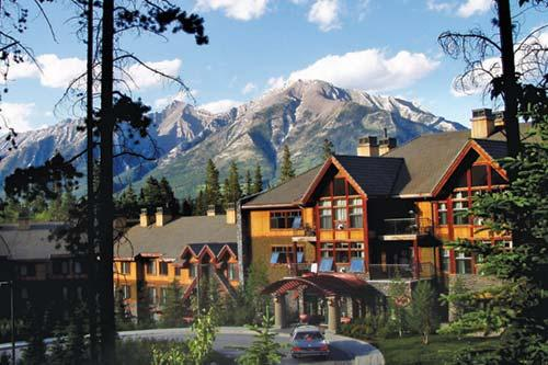 Grand Canadian Resort Vacation Club Timeshares