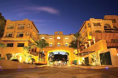 Wyndham Cabo San Lucas - Club Tesoro Resorts Timeshares