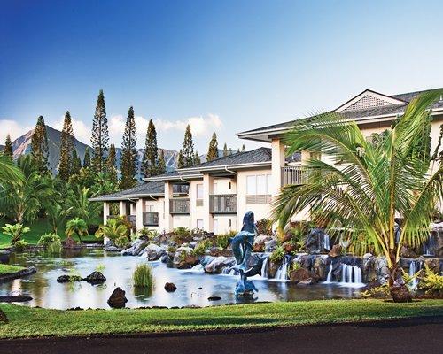 Wyndham Bali Hai Villas Timeshares