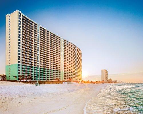 Wyndham Vacation Resorts Panama City Beach Timeshares