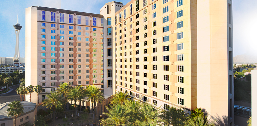 Hilton Grand Vacations Club on Paradise Timeshares