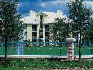 Vacation Internationale Cypress Pointe Resort  Timeshares