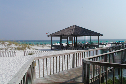 Holiday Beach Resort-Destin Timeshares