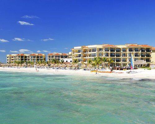 Riviera Maya Timeshare