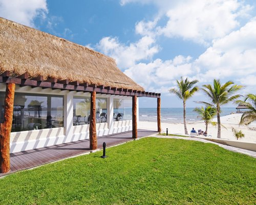 Hotel Marina El Cid Cancún-Riviera Maya Timeshare
