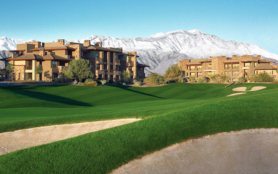 Westin Desert Willow Villas, Palm Desert Timeshares