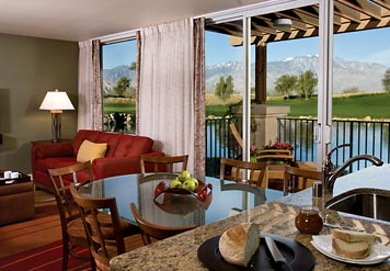 Marriott Shadow Ridge Enclaves Timeshare