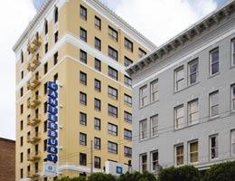 Wyndham Canterbury at San Francisco Timeshares