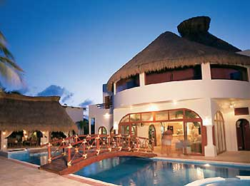Desire Resort and Spa Timeshares