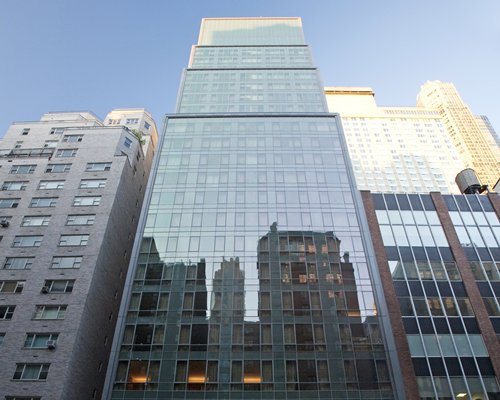 West 57th Street by Hilton Club Timeshares