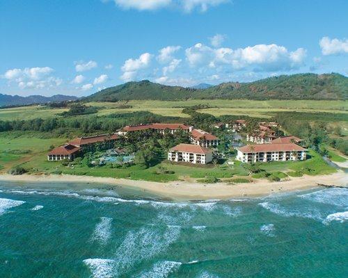 Wyndham Kauai Beach Villas Timeshares