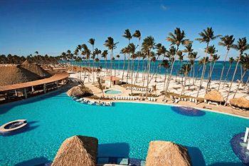 Sol Melia Vacation Club at Paradisus Palma Real  Timeshares