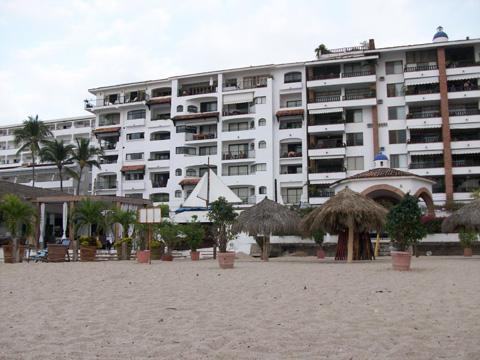 One Beach Street Vallarta Timeshares