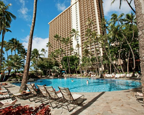 Grand Waikikian by Hilton Grand Vacations Club Timeshares