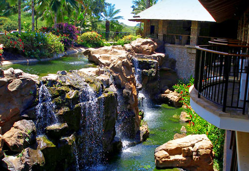 Diamond Resorts International - Hawaii Collection Timeshares