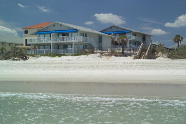 New Smyrna Beach Timeshare