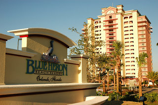 Festiva Resort, Blue Heron Beach Resort Timeshares