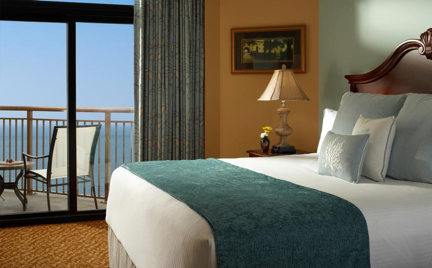 Hilton Grand Vacations Club at Anderson Ocean Club Timeshares