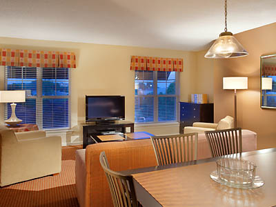 Bluegreen Suites at Hershey Timeshare