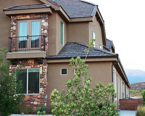 VRI Canyon Villas at Coral Ridge Timeshares