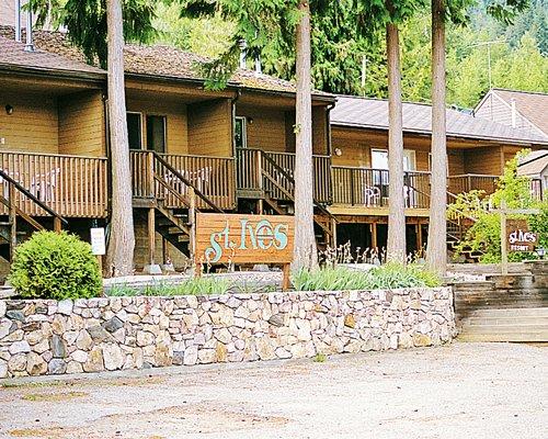 St. Ives Resort on Shuswap Timeshares