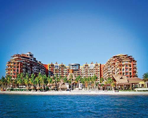 Villa del Palmar Cancun Beach Resort & Spa Timeshares