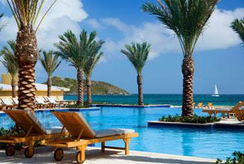 Westin Dawn Beach Resort and Spa Timeshares