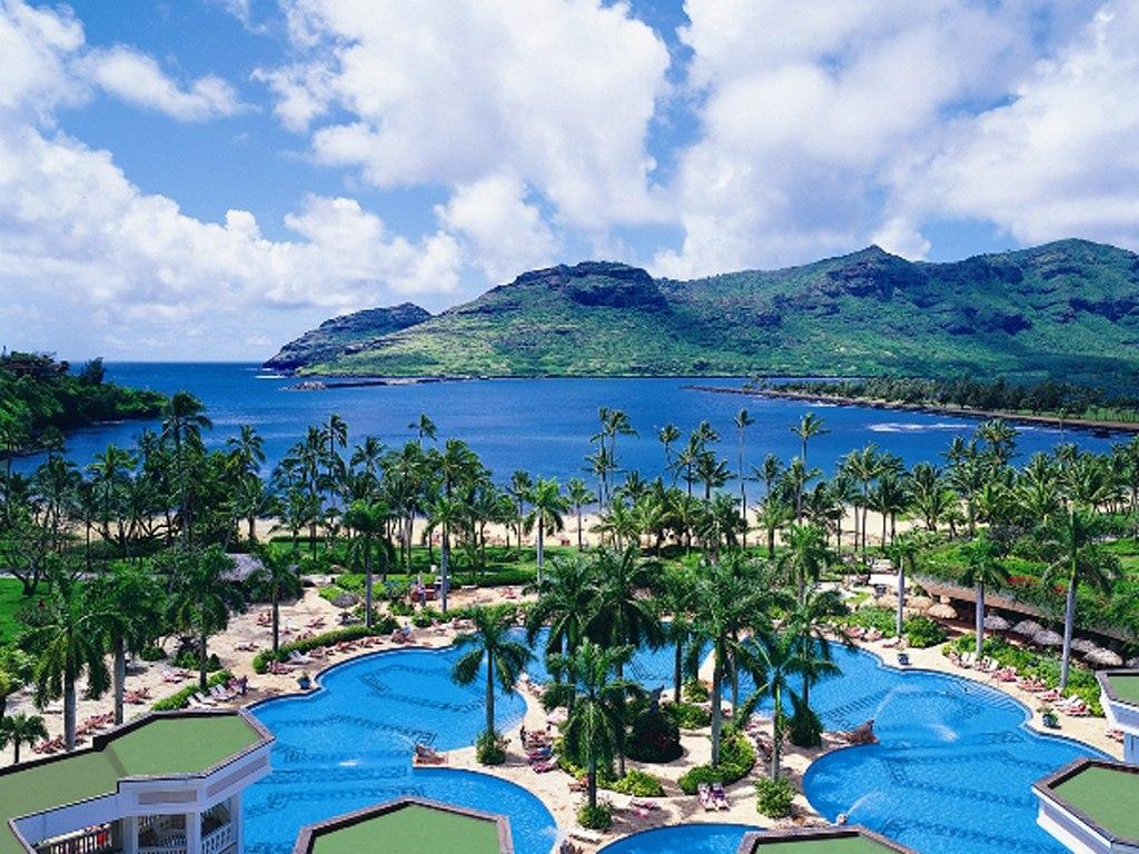Marriott's Vacation Club Destination Points