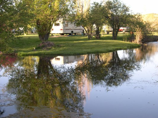 Camperworld RV Park Timeshares