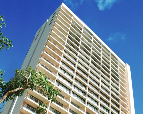 Wyndham Vacation Resorts Royal Garden at Waikiki Timeshares