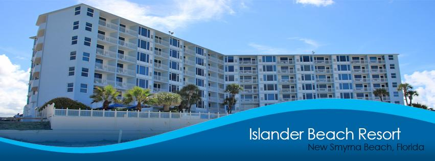 Islander Beach Resort Timeshares