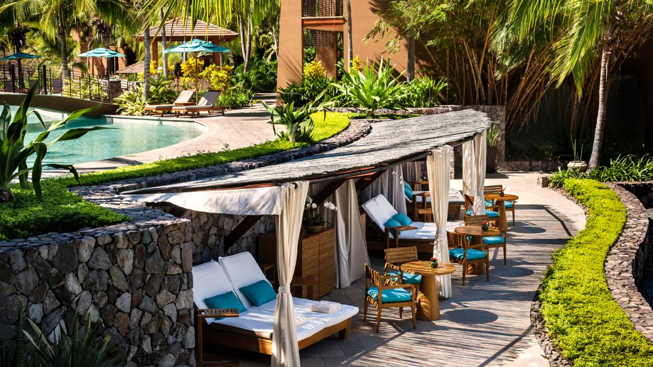 Four Seasons Resort Costa Rica at Peninsula Papagayo Timeshares