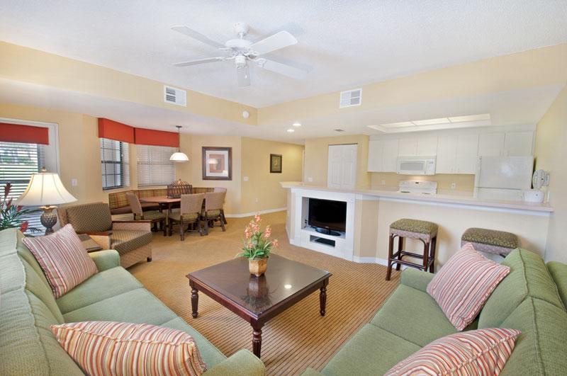 Holiday Inn Club Vacations at Orange Lake Resort Timeshares