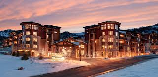 Sunrise Lodge, a Hilton Grand Vacations Club Timeshares
