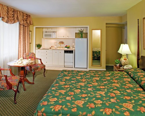 Wyndham Avenue Plaza Timeshare