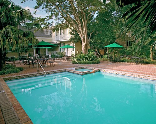 Louisiana Timeshare