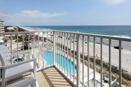 Royal Floridian South by Spinnaker Timeshares