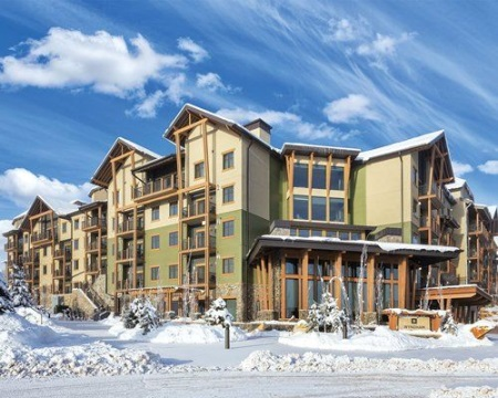 Wyndham Park City Timeshares
