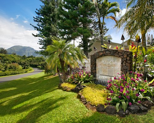 Makai Club Cottages Timeshares
