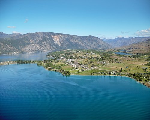 Lake Chelan Shores Timeshares