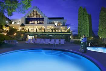 Lake Okanagan Resort Timeshares
