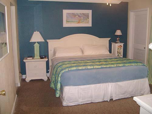 Landmark Holiday Beach Resort Timeshare