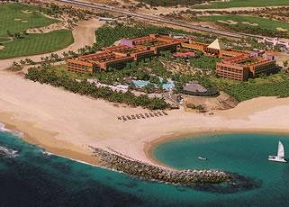 Melia Vacation Club at Melia Cabo Real Timeshares