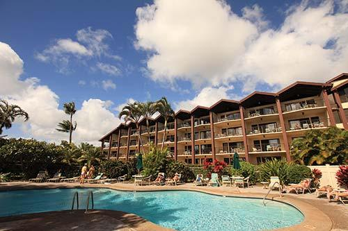 Lawai Beach Resort Timeshares