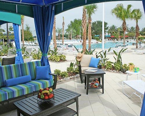 Holiday Inn Club Vacations at Orange Lake Resort-West Village Timeshares