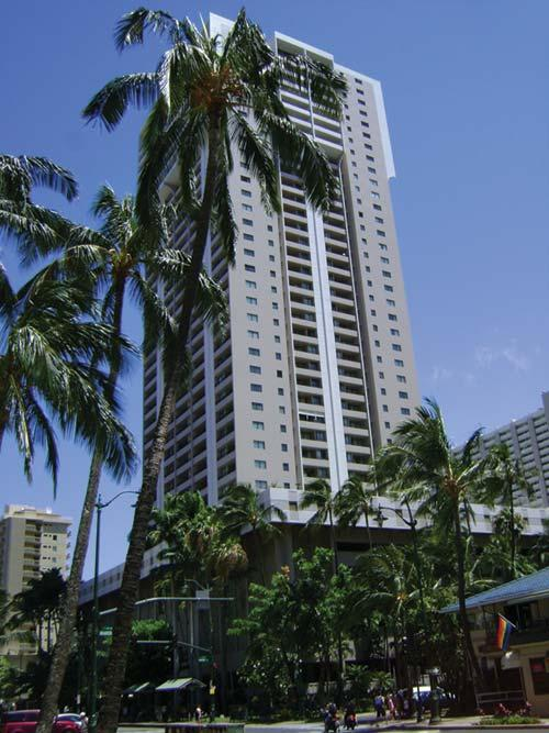 Lifetime in Hawaii Timeshares